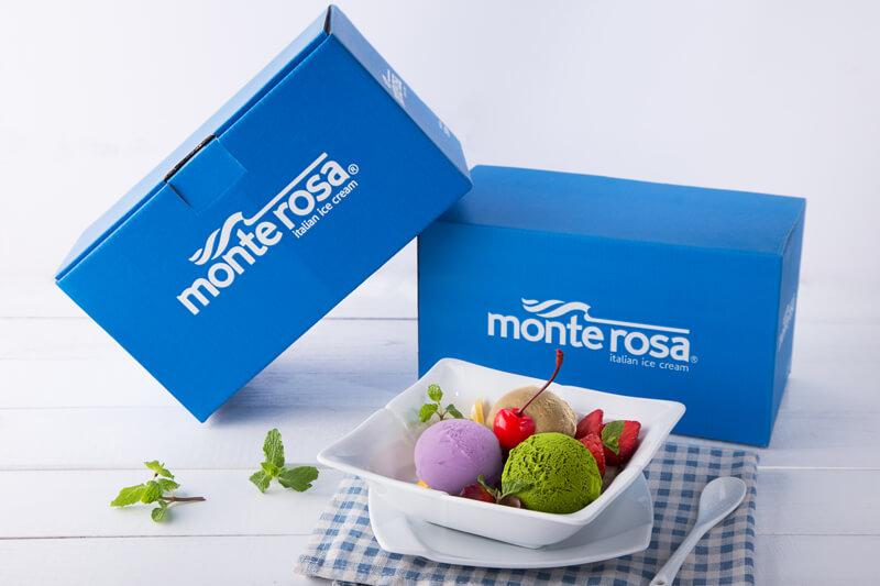 Monte Premium box