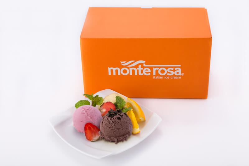 Monte Rosa box 1500gr